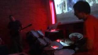 da-da live IL CORRAL 7-28-06