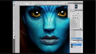 Avatar yourself wow! this will show u how to yourself, you have make it carefully when are doing so you'll a perfect out come! subscrib...