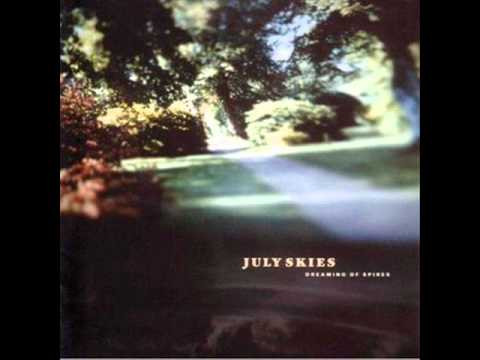 July skies - Night Sky