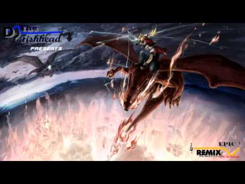 Trainer Red Epic Remix [Neurofunk Edit]