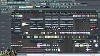 DJ BEKMAN 2011 BAILOTEO CON CANDELA (CD TU ENVIDIA ES MI FAMA)F_M_CREW.mp4