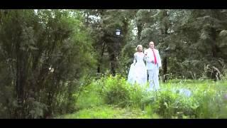 видео Свадьба в стиле рафаэлло