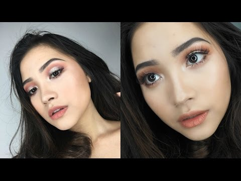 Perfect Make-up for Any Special Occasion // Modern Renaissance Tutorial
