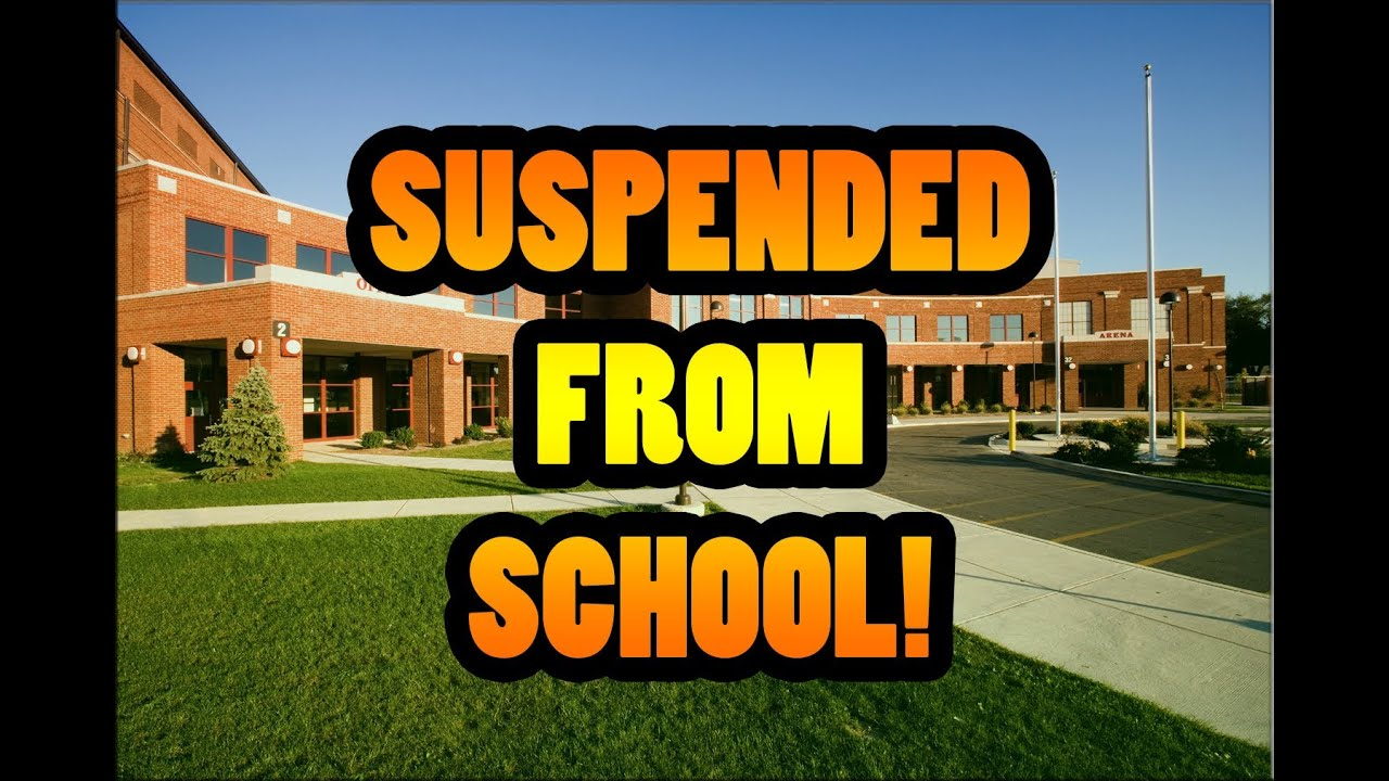 Image result for school suspension