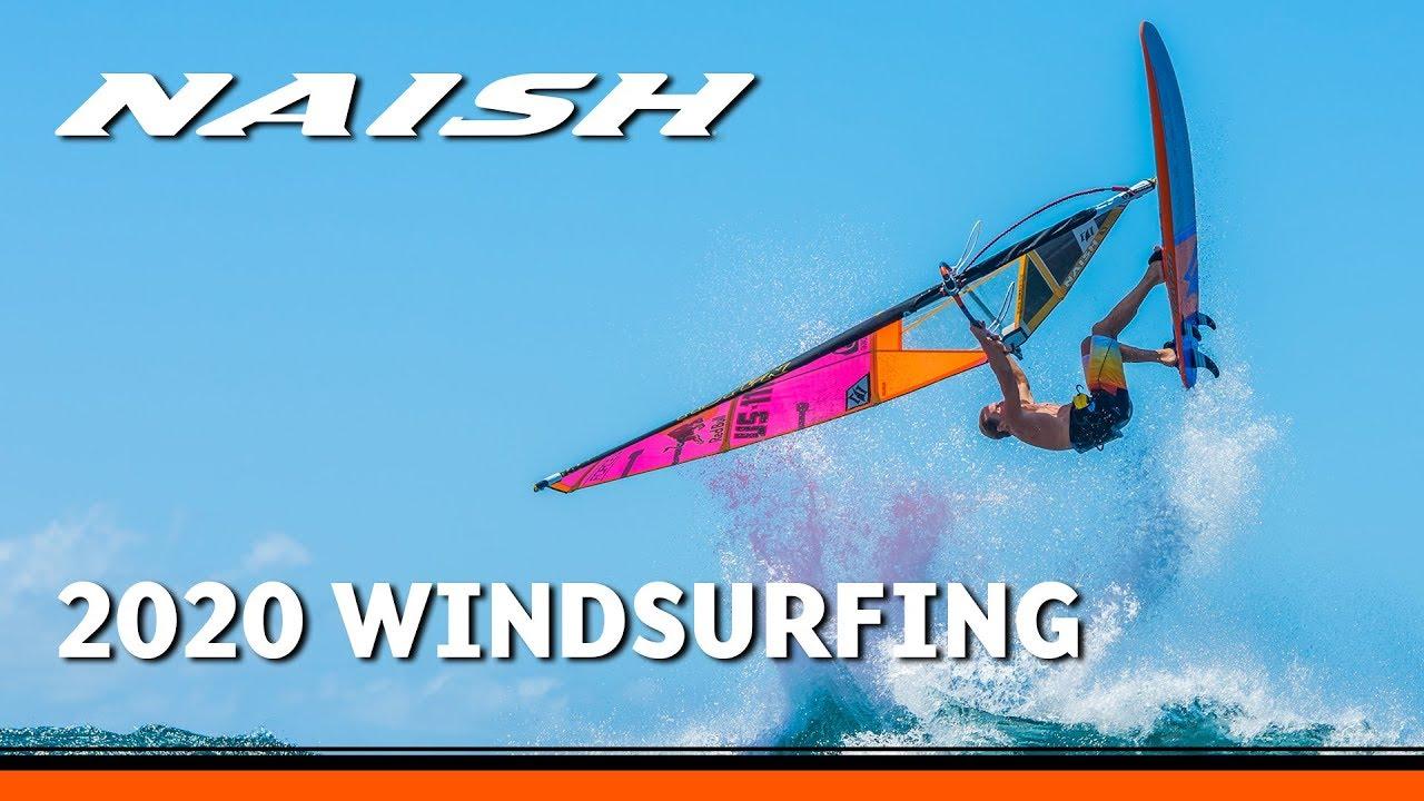 Home Page - Naish Windsurfing | Windsurf Sails, Windsurf