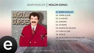 Benim Meselem (Müslüm Gürses)  #benimmeselem #müslümgürses - Esen Müzik Resimi