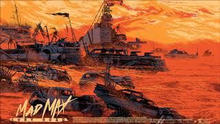 Безумный Макс: Дорога ярости (музыка из фильма) Mad Max: Fury Road
