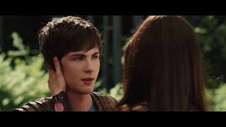 Percy Jackson And The Lightning Thief - ENDING HD