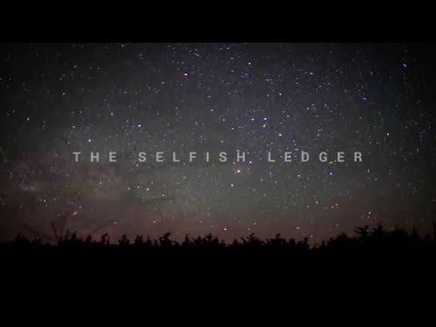Google's The Selfish Ledger (leaked internal video)