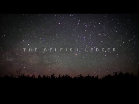 Google's The Selfish Ledger (leaked internal video) thumbnail