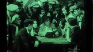 LA SECTA DE LOS MISTERIOSOS (documental)