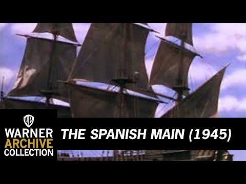 The Spanish Main P