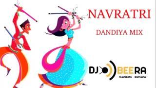 Video Dandiya Garba Raas Non-Stop Mix | Navratri | Gujarati | Bollywood - DJ Beera download MP3, 3GP, MP4, WEBM, AVI, FLV Agustus 2018