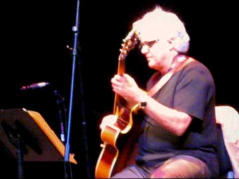 Kenny Drew Jr. and Larry Coryell 11-2010