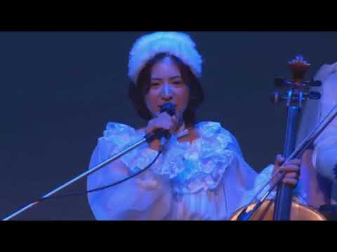 Void feat. Wakeshima Kanon - Beyond The Destiny (Live)