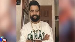yaar te rafllan ( live song ) Amrit maan | New latest song 2018 | t-series punjabi songs