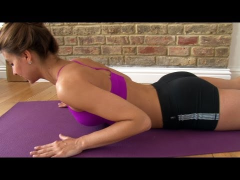 How to do a Perfect Back Extension