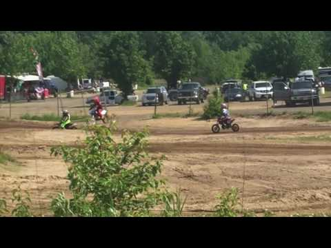Trevor 5/21/2017 Raceway Park fast