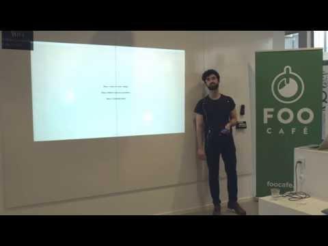 Designing in the browser - Daniel Farsi