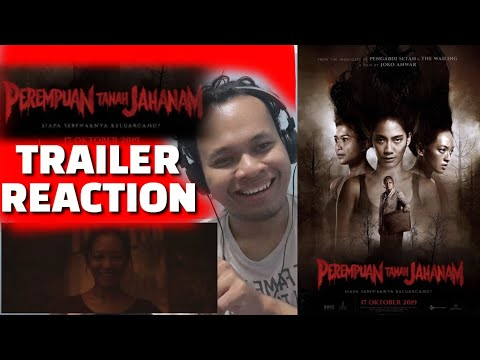perempuan-tanah-jahanam-|-official-teaser-trailer-reaction