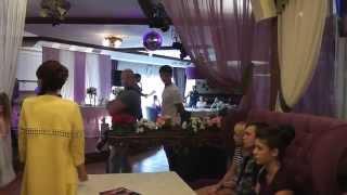 Свадебная выставка Павлово на Оке Виноград