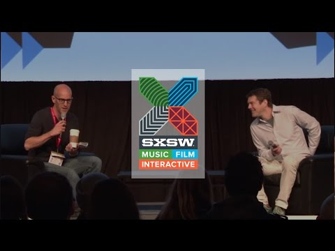 Jason Blum Keynote Full Session  Film 2014  SXSW