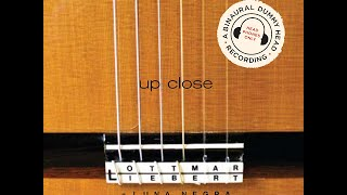 Album Up Close Ottmar Liebert
