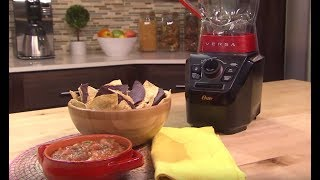 How To Make Fiery Red Salsa With Your Oster® Versa™ Performance Blender