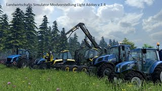 "[""Landwirtschafts Simulator 15"", ""Farming Simulator 15"", ""Modvorstellung"", ""Community""]"