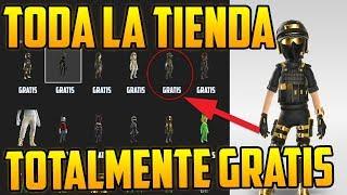 IMPRESIONANTE TRUCO | TODA LA TIENDA DE  AVATAR GRATIS ! XBOX ONE