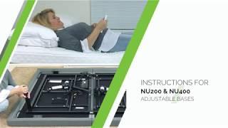 MLILY NU200 Assembly Instructions