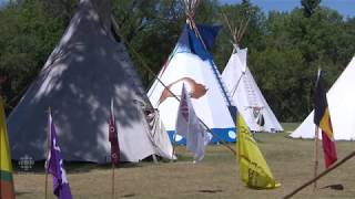 Saskatoon law professor on recent legal action filed by the Justice for Our Stolen Children camp