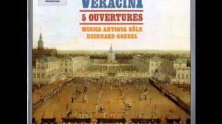 Veracini - Overture No.6 [Musica Antiqua Köln , Goebel]