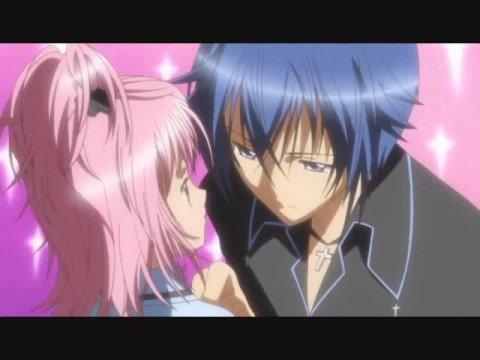 Shugo Chara - Ikuto's Crush!