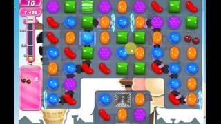 Candy Crush Saga Level 708