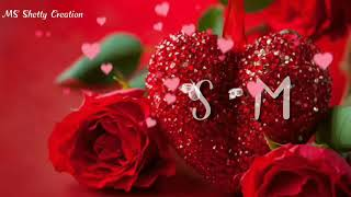 S N letter whatsapp status video download female version New Mp4 HD