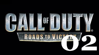 Call of Duty: Roads to Victory - Walkthrough - Scavenger Hunt