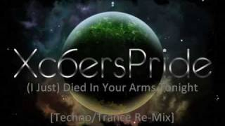 Best Cutting Crew - (I Just) Died In Your Arms Tonight [Techno/Trance Remix]