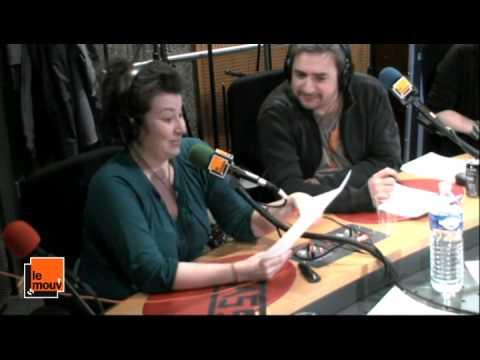 Anne Ma Simon Buret