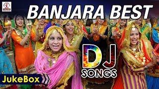 Super Hit Banjara Video Songs 2019 | Banjara DJ Songs Telugu Jukebox | Lalitha Banjara Songs