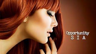 "Opportunity SIA (Tradução) TRILHA SONORA DO FILME ""Annie"" (Lyrics Video)HD"