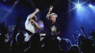 PROMOE - POSITIVE & NEGATIVE LIVE [STANDARD BEARER DVD] 1080p LYRICS