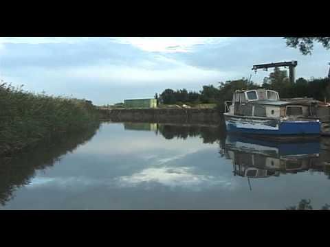River Hull Timelapse