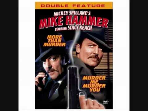 Mike Hammer Theme 1984 - 1987