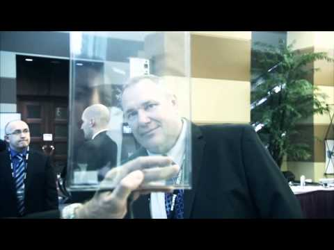 Santor Spytronic At The International Conference Corporate Espionage 2011