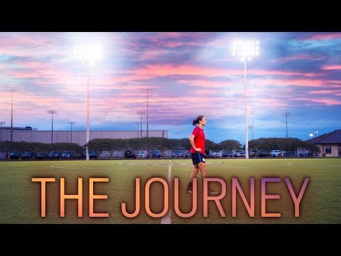 The Journey: Carli Lloyd