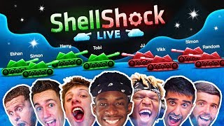 The SIDEMEN play SHELLSHOCK LIVE (Sidemen Gaming)