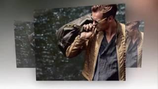 видео Модные мужские сумки