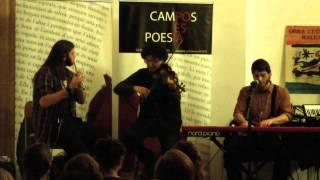 Nº 16 CAMPOS ES POESIA 2013 GRUPO MUSICAL BOC CAMPOS MALLORCA
