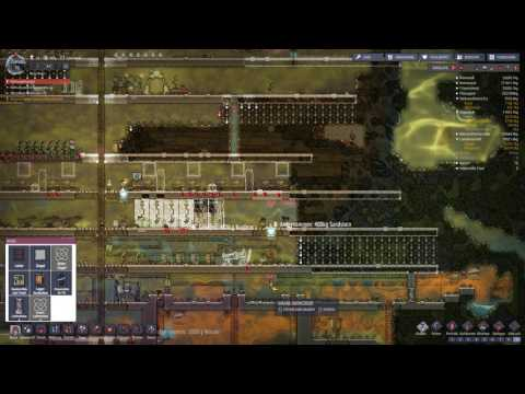 Oxygen Not Included German | Starkstromkabel | 55 | Oxygen Not Included Deutsch